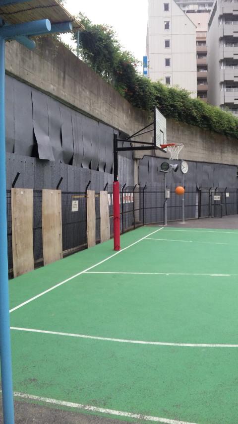 ジャパニーズバスケットマン。