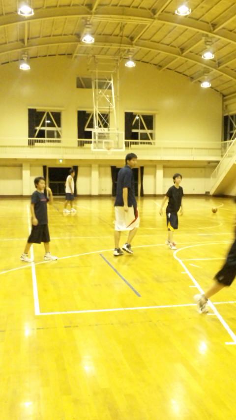 コーチング。